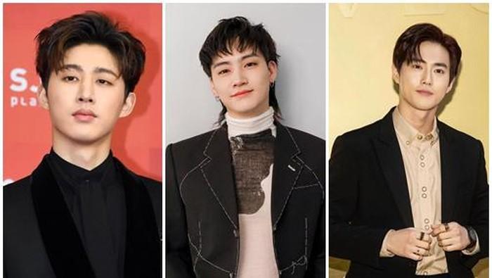 JYP Hingga SM, Ini Kriteria Pemilihan Leader Grup Kpop dari Agensi Big 3
