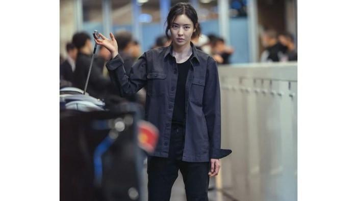 Lee Da Hee Kembali Tampil di Drama Terbaru L.U.C.A: The Beginning