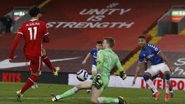 Liverpool Kalah Hingga Pique Ogah Main dengan Messi