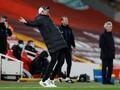 Liverpool vs Madrid: Klopp Buruk Lawan Los Blancos dan Zidane