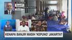 VIDEO: PDIP: Selama 3 Tahun Tiada Aktivitas Penanganan Banjir