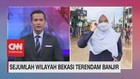 VIDEO: Sejumlah Wilayah Bekasi Terendam Banjir, Mulai Surut