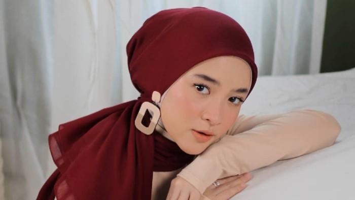 4 Produk Skincare Rahasia Nissa Sabyan Tampil Glowing