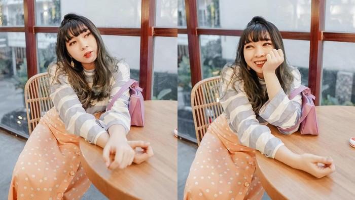 7 Inspirasi Outfit ala Fashion Blogger Yunita Elisabeth