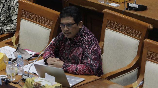 Sebelum dipimpin Ali Ghufron Mukti, BPJS Kesehatan dianggap menghalangi kerja Dewan Pengawas untuk mendapatkan data anggaran.