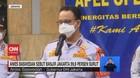 VIDEO: Anies Baswedan Sebut Banjir Jakarta 99,9 Persen Surut