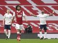 FOTO: Gilas Arsenal, Man City Tatap Peluang Juara
