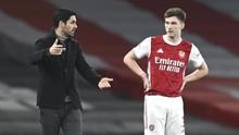 Liga Europa: Arsenal dan Ajax Terjepit