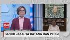 VIDEO: Banjir Jakarta Datang dan Pergi