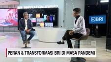 VIDEO: Peran dan Transformasi BRI di Masa Pandemi (2/5)