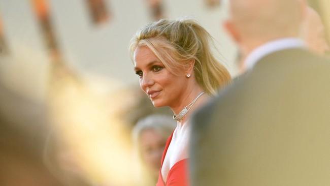 Dukungan Rekan Musisi untuk Kasus Konservatori Britney Spears