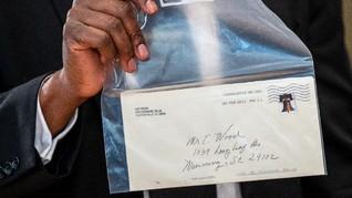 Sebuah Surat Ungkap NYPD-FBI di Balik Pembunuhan Malcolm X