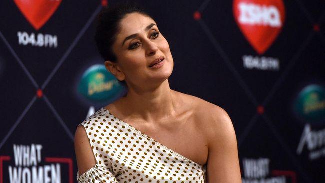 Aktris Bollywood Kareena Kapoor Khan telah melahirkan anak keduanya dari Saif Ali Khan pada Minggu (21/2) waktu India.