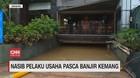 VIDEO: Nasib Pelaku Usaha Pasca Banjir Kemang