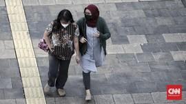 Pendapatan Pekerja Perempuan Menguap Rp11.600 T Tahun Lalu
