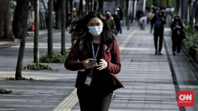 Survey Sensum menemukan, 37 persen karyawan khawatir gaji mereka dipotong oleh perusahaan sebagai dampak dari pandemi covid-19.