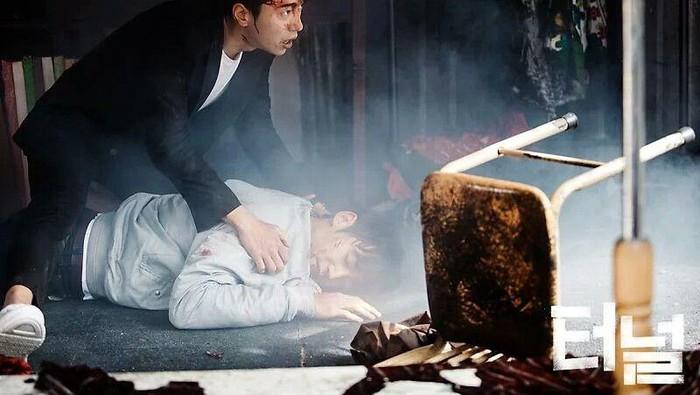 Dijamin Menegangkan, Berikut Rekomendasi Drama Korea Bergenre Action