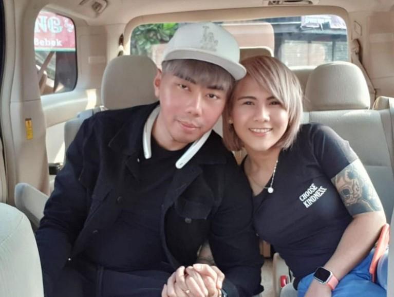 Roy Kiyoshi