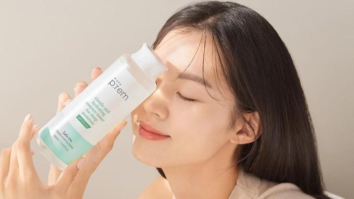 Kenalan dengan Clean Beauty Lewat Skincare Korea Make p:rem