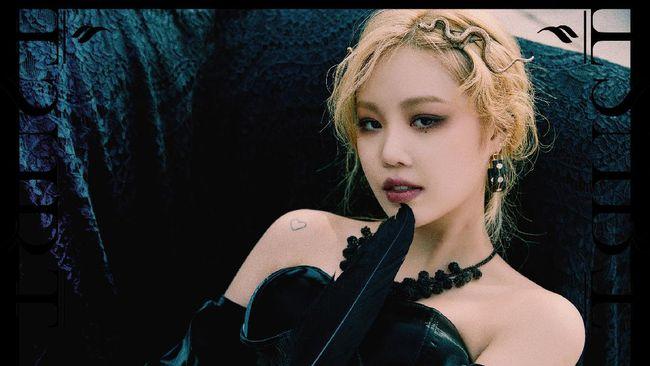 Soojin (G)I-DLE membantah tudingan pernah melakukan perundungan atau bullying kepada temannya kala masih duduk di sekolah menengah.