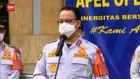 VIDEO: Anies Klaim Banjir Jakarta Sudah Surut