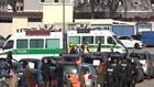 VIDEO: Unjuk Rasa Warga Tentang Pembatasan di Jerman