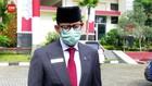VIDEO: Sandiaga Uno Upayakan Vaksin Untuk Pelaku Pariwisata