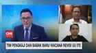 VIDEO: Tim Pengkaji dan Babak Baru Wacana Revisi UU ITE