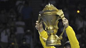 Siapa Dick Sudirman di Balik Nama Piala Sudirman?