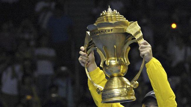 Verawaty Fajrin yang sedang berkutat dengan kanker merupakan salah satu pahlawan Indonesia ketika berhasil menjadi juara di Sudirman Cup 1989.