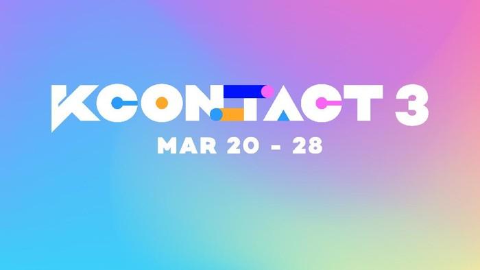 KCON:TACT 3 Umumkan Line-Up Pertamanya!