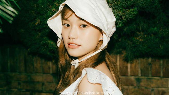 Dalam drama Mount Jiri (Jirisan), Kim Do-yeon 'Weki Meki' akan menjadi Seo Yi-kang versi muda yang versi dewasanya diperankan Jun Ji-hyun.