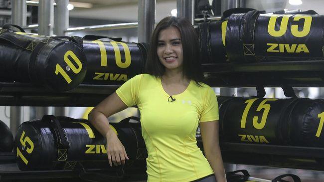 Maria Vania membagikan sejumlah tips diet yang ia jalani demi mempertahankan bobot tubuh, termasuk tidak makan nasi putih sejak 7 tahun lalu.