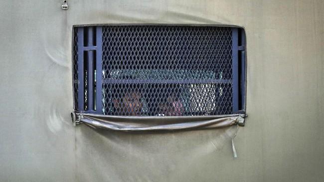 Pengadilan Malaysia memerintahkan menunda sementara rencana untuk mendeportasi 1.200 penduduk Myanmar.