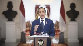 Jokowi Minta Jerman Bangun Kawasan Industri Khusus di Batang