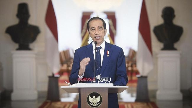 Jokowi meminta Jerman membangun kawasan industri khusus Jerman di Batang, Jawa Tengah. Permintaan langsung disampaikan ke Kanselir Angela Markel.