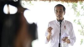Deret Kebijakan Gaduh yang Ditarik Jokowi