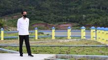 Epidemiolog: Kerumunan Jokowi Potensi Jadi Klaster Covid NTT