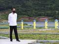 Istana Jelaskan soal Gubernur Maluku Ngamuk di Kunker Jokowi