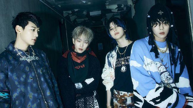 Album repackage dari boygroup K-Pop SHINee bertajuk Atlantis mendapat sambutan besar di berbagai negara.