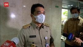 VIDEO: PPKM Skala Mikro Jakarta Diperpanjang