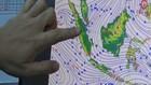 VIDEO: Satelit BMKG Pantau 63 Titik Panas di Wilayah Riau