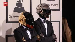 VIDEO: Daft Punk Bubar Usai 28 Tahun Bermusik
