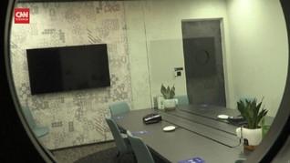 VIDEO: Main ke Hotel Bebas Corona untuk Pebisnis di Singapura