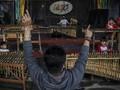 Terdesak saat Pandemi, Saung Angklung Udjo Lelang Alat Musik