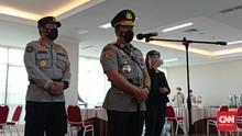Jozeph Masuk DPO, Polri Kontak Interpol Terbitkan Red Notice