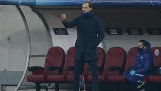 Semifinal Piala FA: Tuchel Punya Rapor Buruk lawan Guardiola