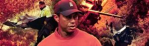 Kecelakaan Hebat Tiger Woods