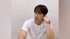 Dawon SF9 Siap Akting dalam Drama Fantasi Baru