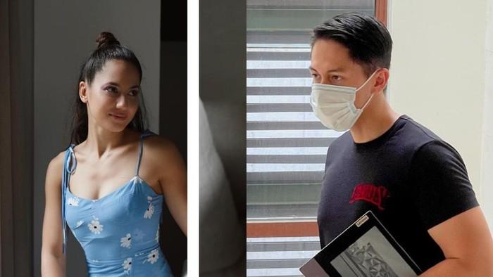 Go Public, Potret Kedekatan Pevita Pearce dan Arsyah Rasyid Bikin Baper